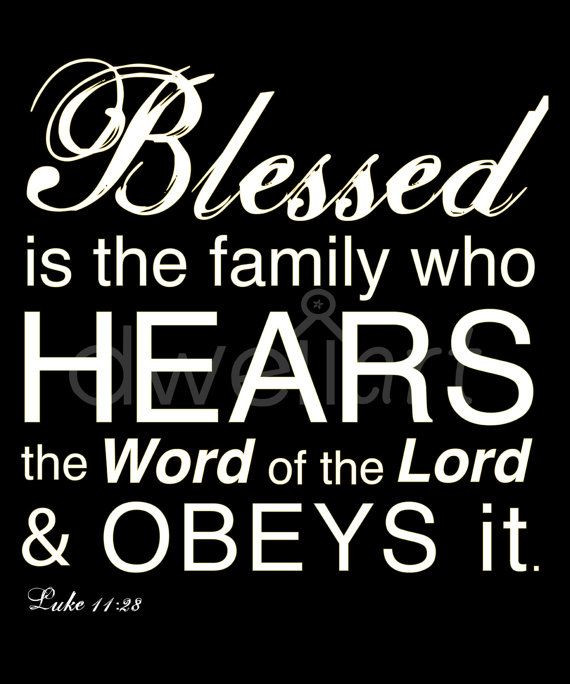 Religious Family Quote  25 best ideas about Family scripture on Pinterest