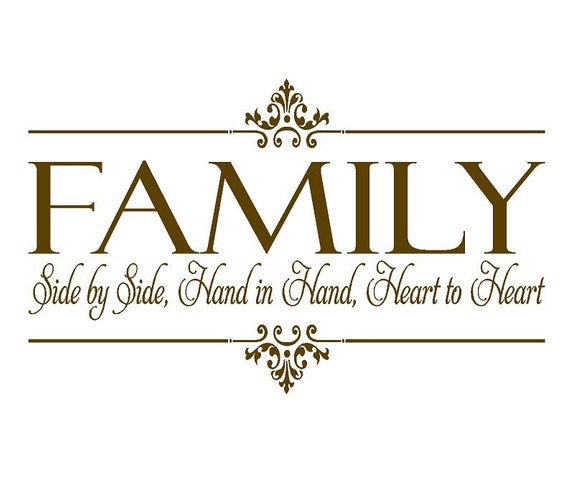 Religious Family Quote  Christian Quotes About Family QuotesGram