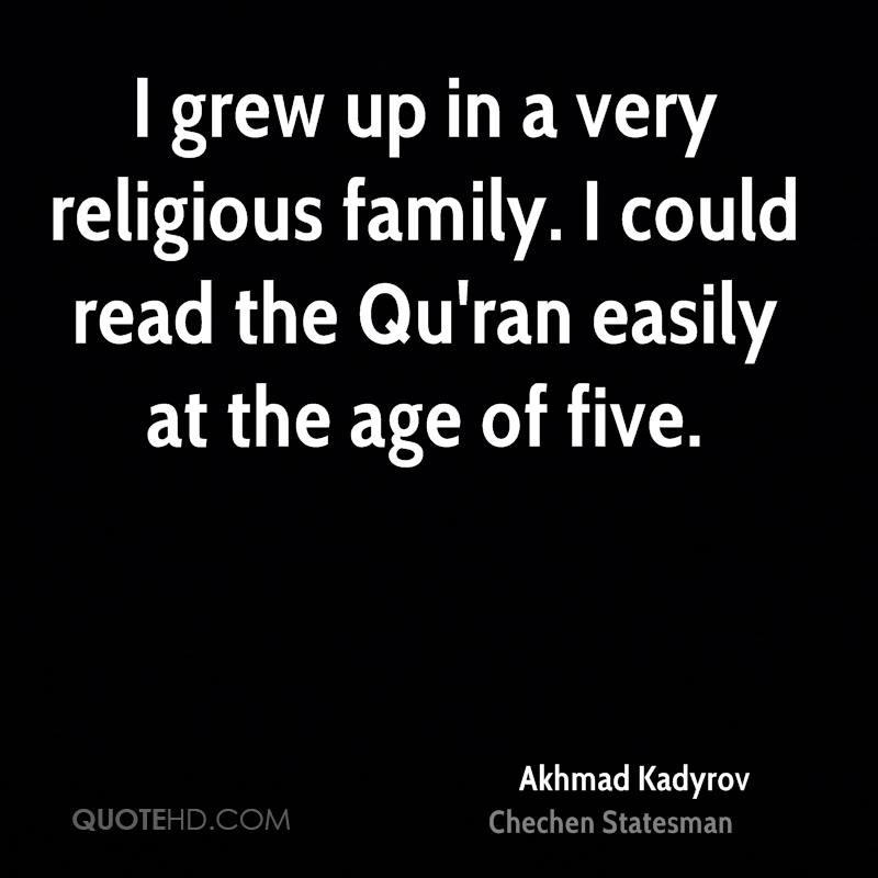 Religious Family Quote  Religious Family Quotes QuotesGram