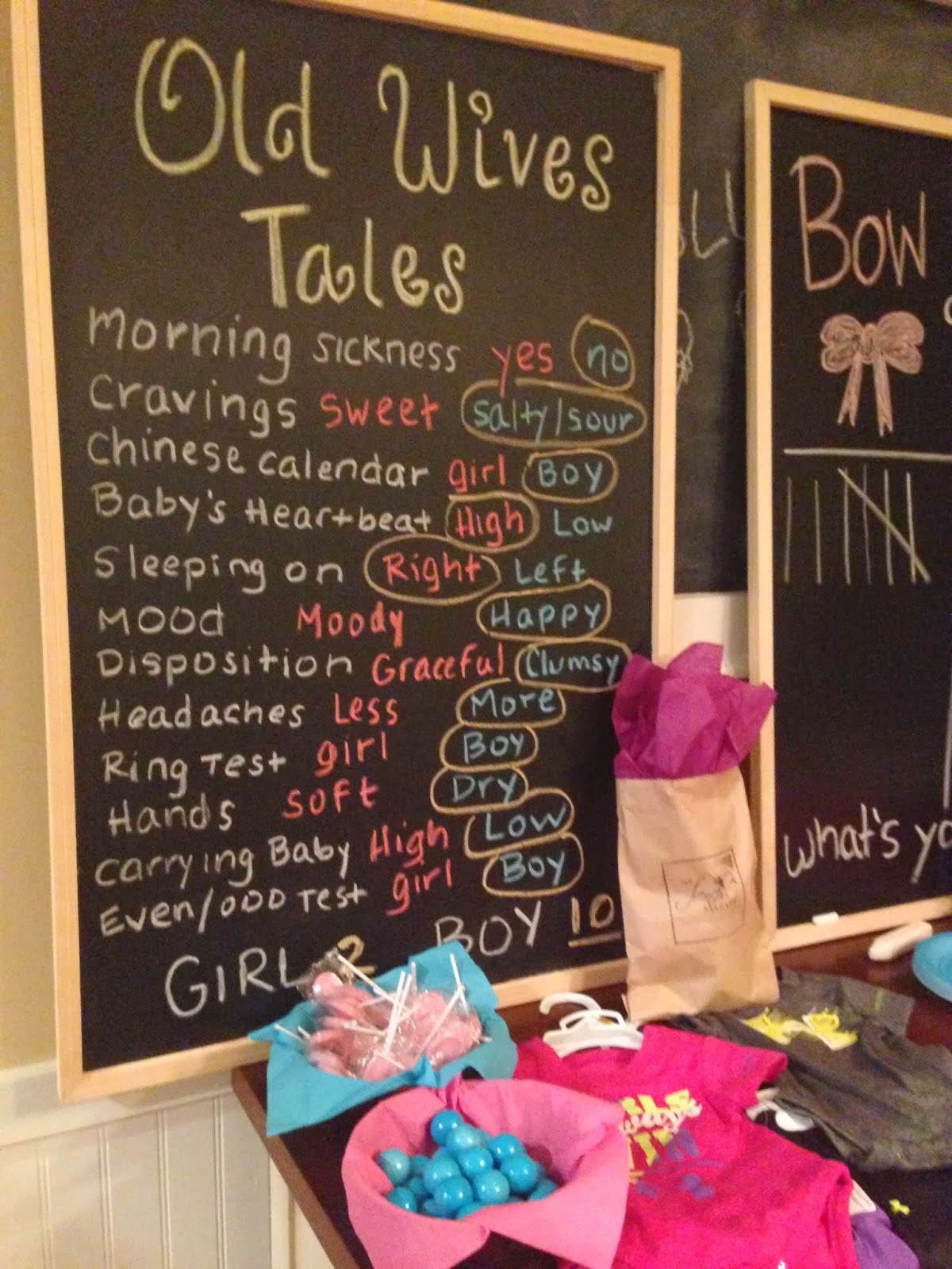 Reveal Baby Gender Party Ideas  Mother to Kings 11 Steps to a Tasteful & Fun Gender
