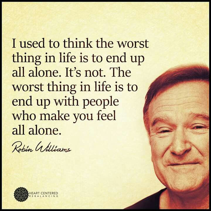 Robin Williams Quotes On Life  Robin Williams Just Love Pinterest