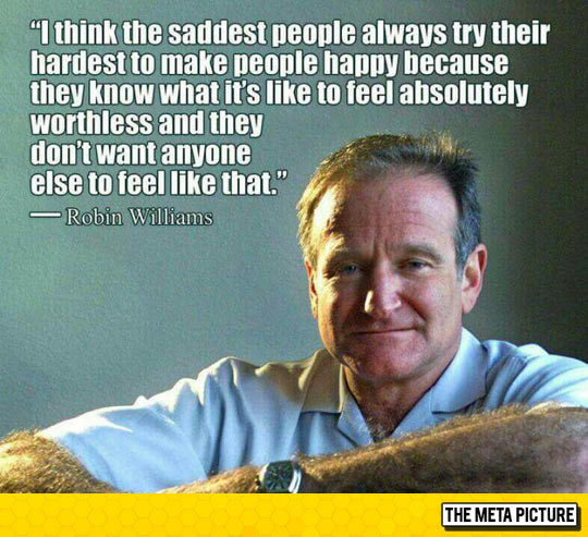 Robin Williams Quotes On Life  True Words From A Legend The Meta Picture