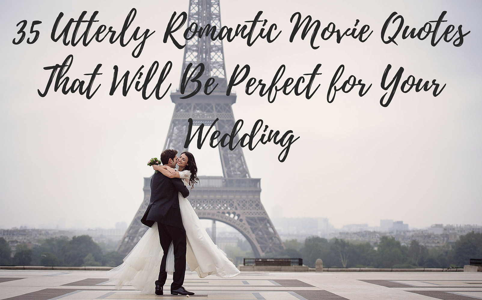 Romantic Marriage Quote  Utterly Romantic Quotes from Movies
