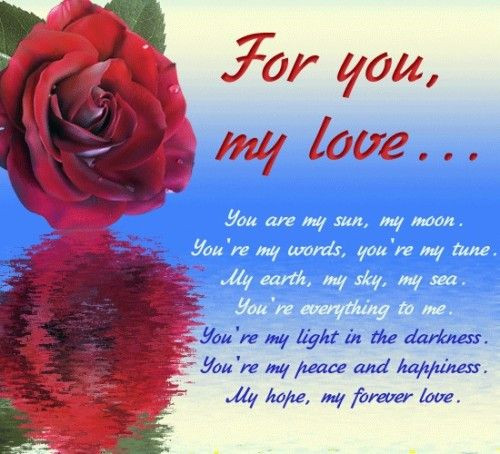 Romantic Quotes For Her To Make Her Cry  30 Short Love Poems For Her That Will Make Her Cry