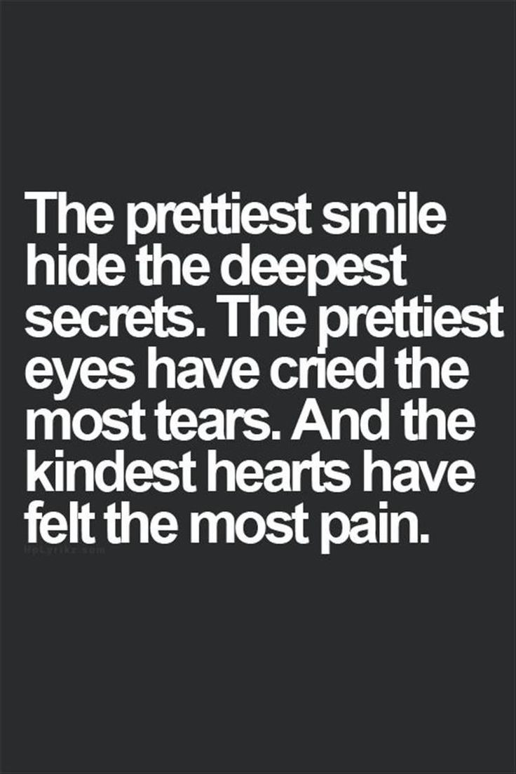 Sad But True Quotes  Best 25 True quotes ideas on Pinterest