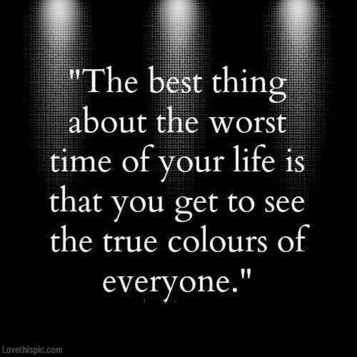 Sad But True Quotes  Sad but true Life