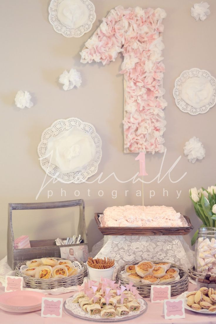 Shabby Chic Birthday Decorations  249 best Shabby Chic images on Pinterest