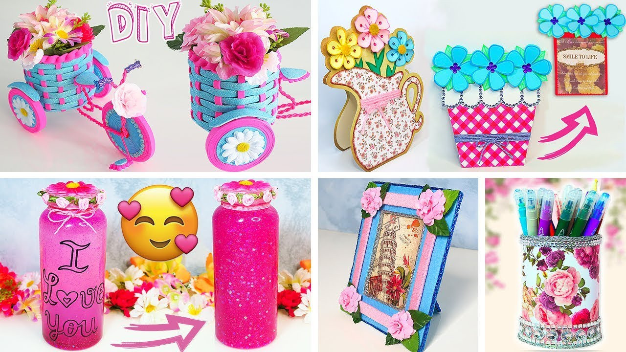 Simple Mother'S Day Gift Ideas  10 DIY Creative Gift Ideas