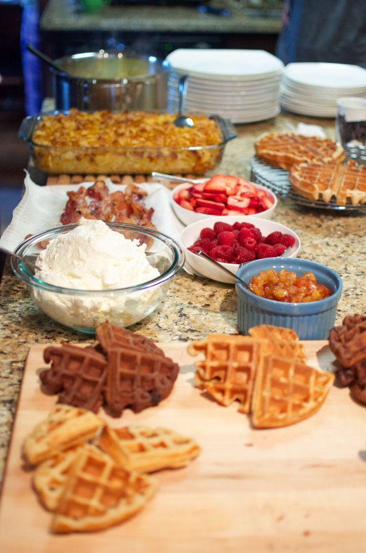Slumber Party Dinner Ideas  25 best ideas about Adult Slumber Party on Pinterest