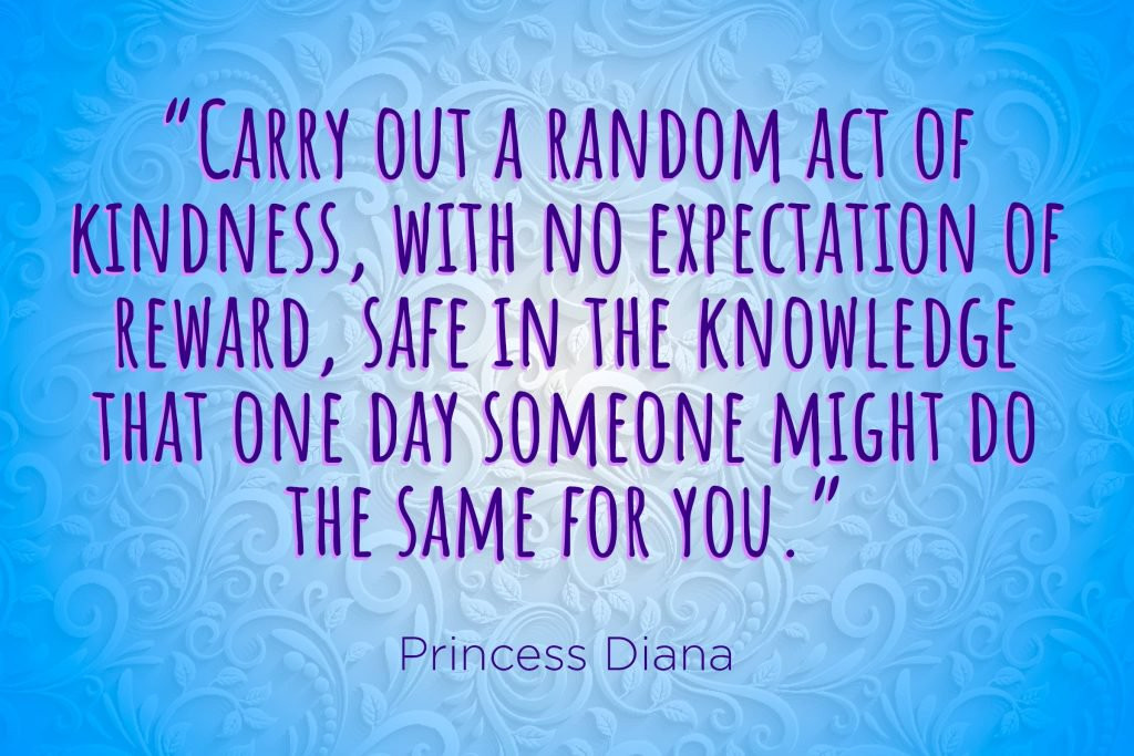 Small Acts Of Kindness Quotes  passion Quotes to Inspire Acts of Kindness