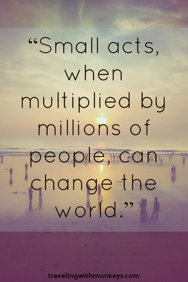 Small Acts Of Kindness Quotes  160 Small Acts of Kindness to Do With Your Family