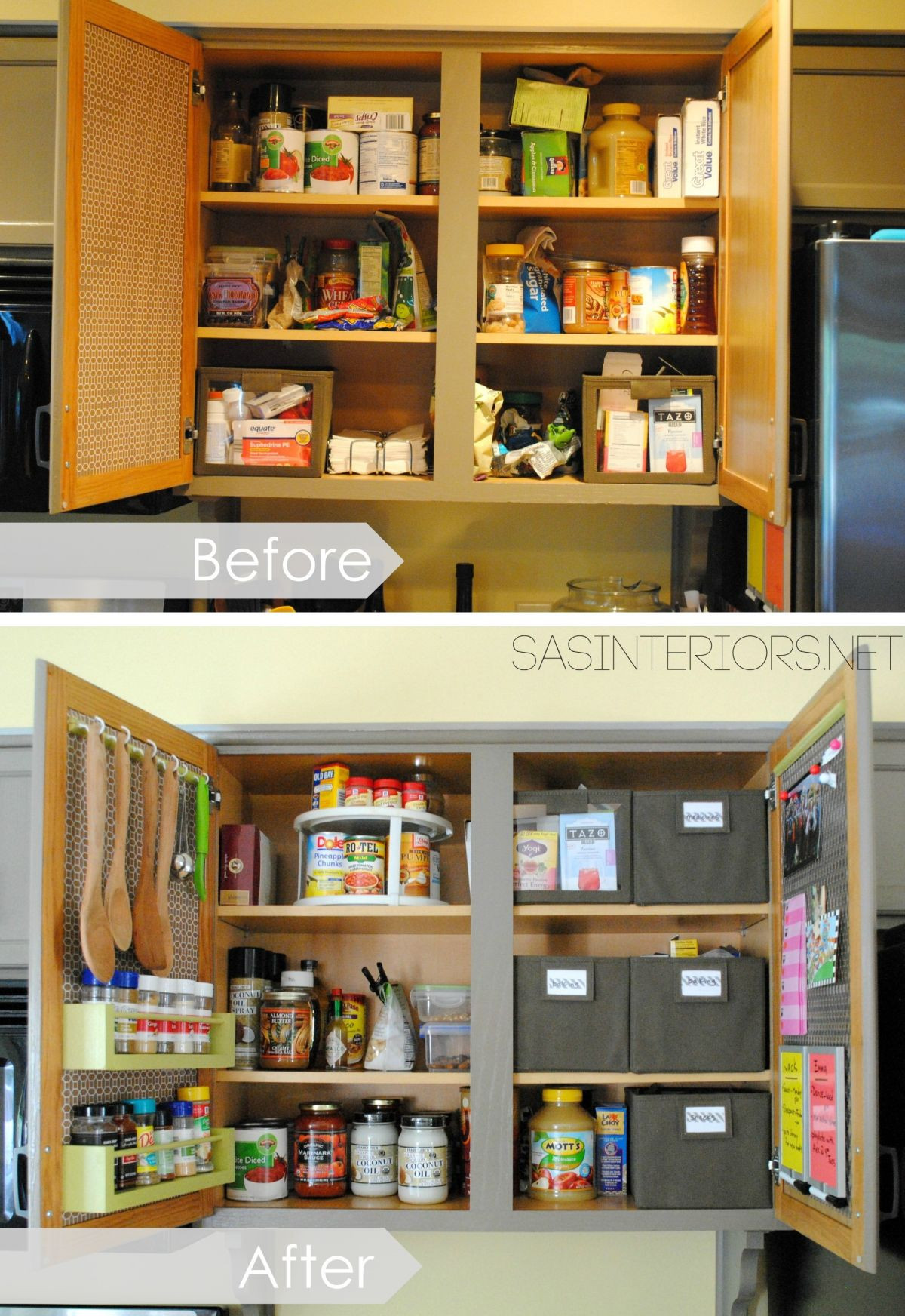 Small Kitchen Organization  Smart Ways To Organize A Small Kitchen – 10 Clever Tips