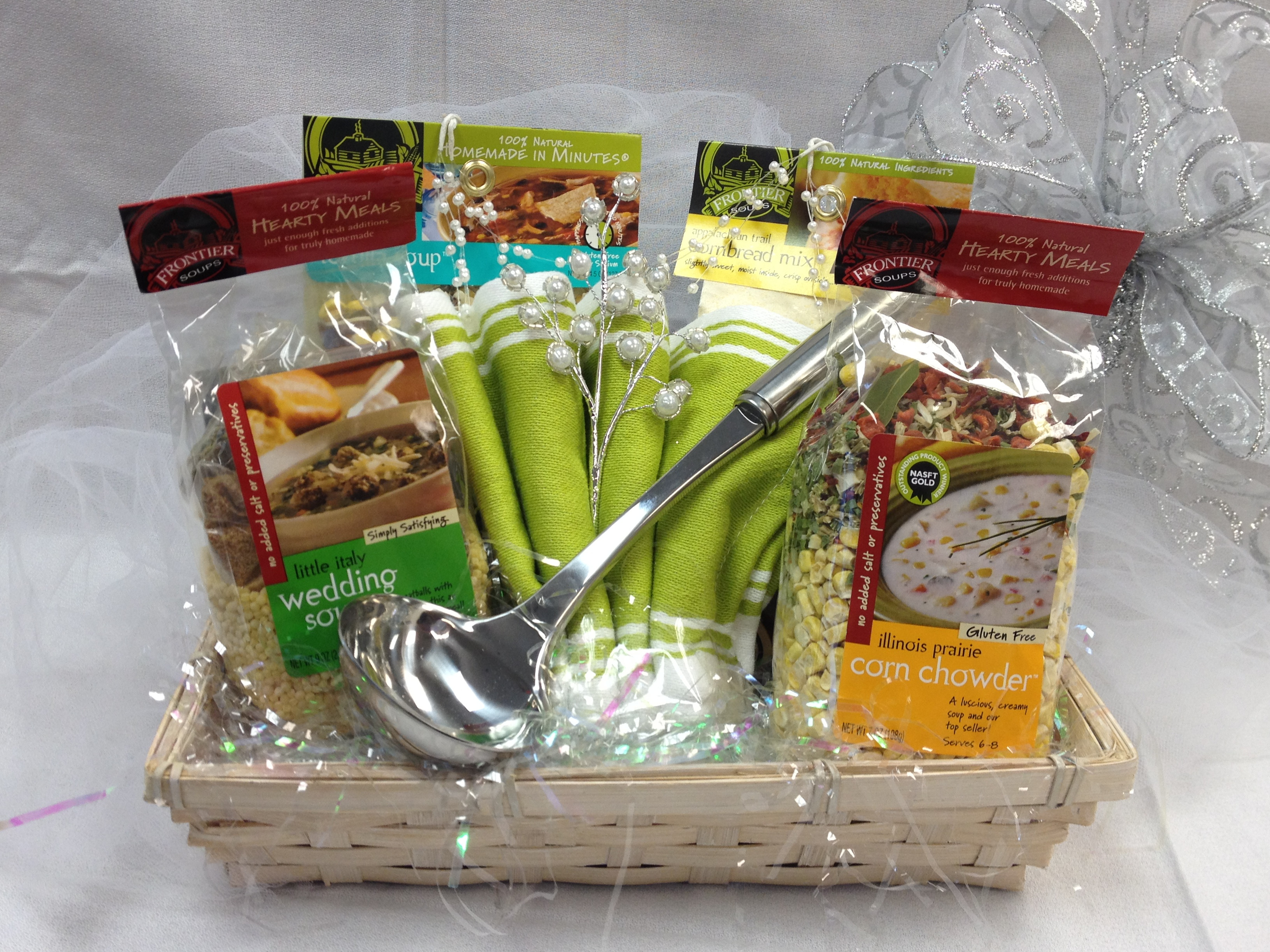 Soup Gift Basket Ideas  Soup Gift Baskets Delivery Gift Ftempo