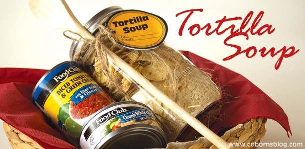 Soup Gift Basket Ideas  Gift Basket Ideas The Ultimate List of Perfect
