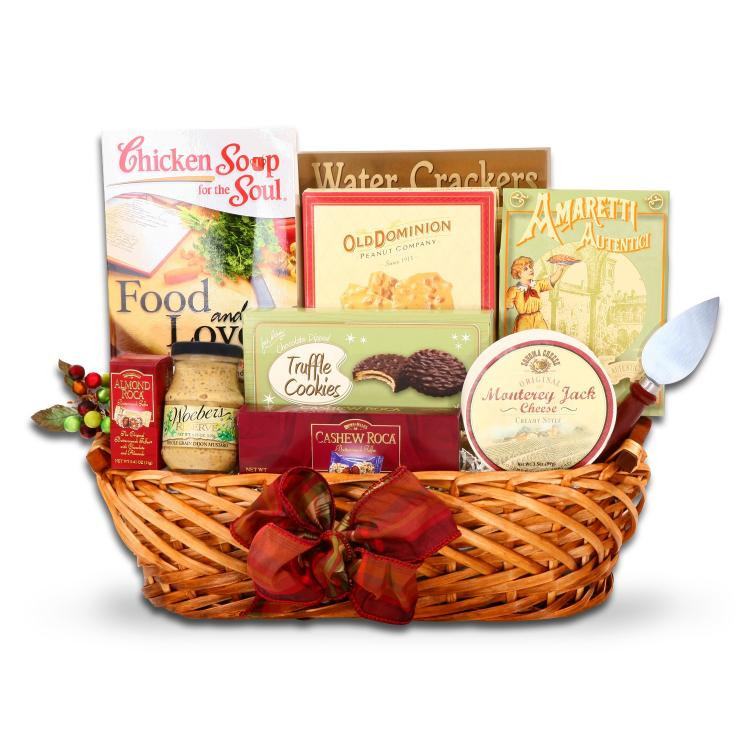 Soup Gift Basket Ideas  Soup Gift Baskets Same Day Delivery Gift Ftempo