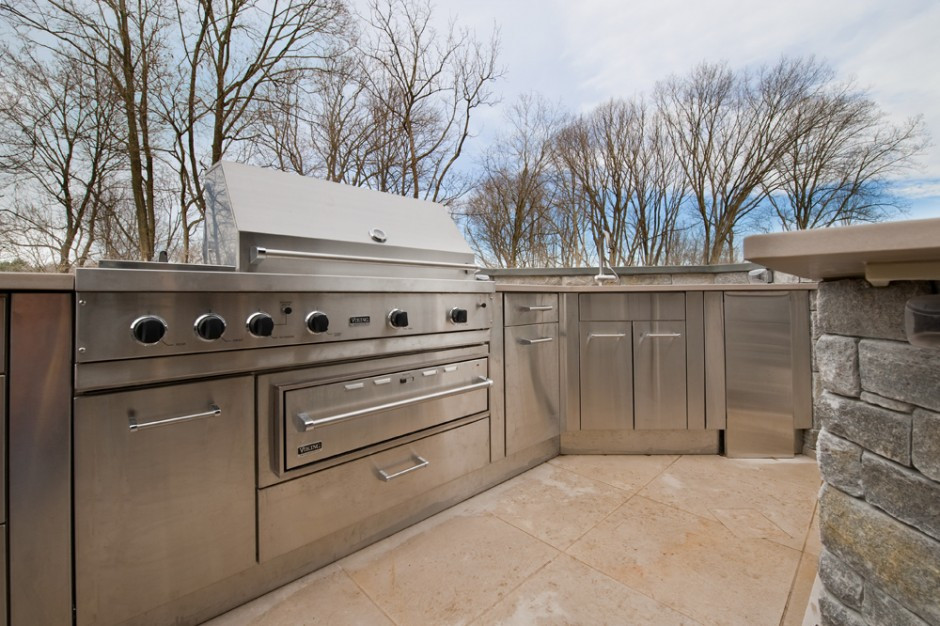 Stainless Steel Doors For Outdoor Kitchen  Stainless Steel Outdoor Kitchen Cabinets