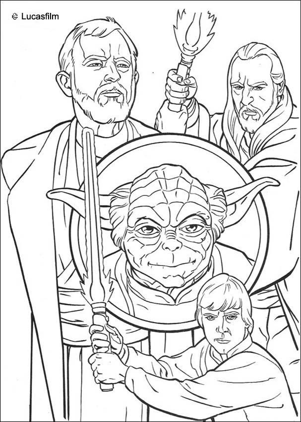 Star Wars Christmas Coloring Pages  Star Wars Coloring Pages 2019 Dr Odd