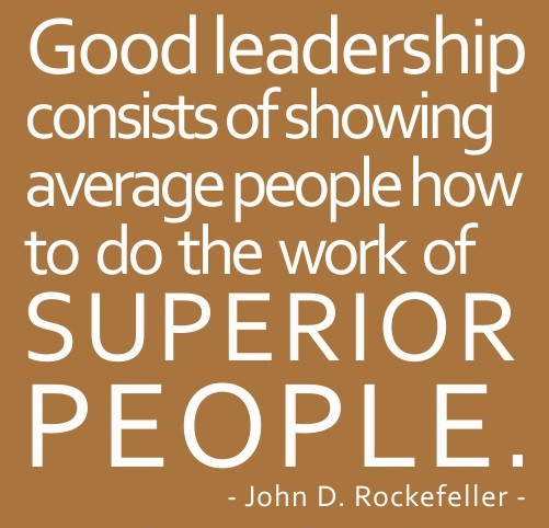 Strong Leadership Quotes  Powerful Leader Quotes QuotesGram