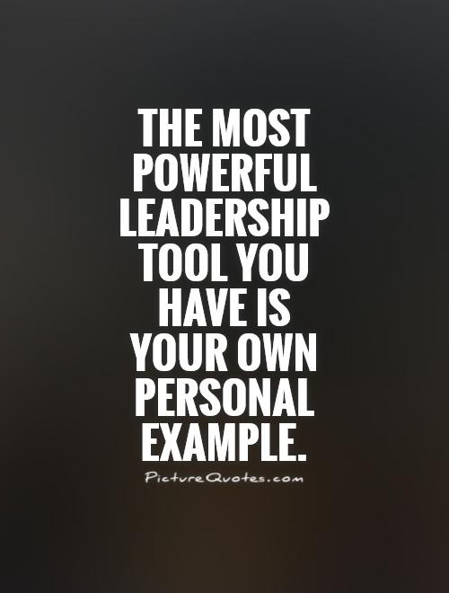 Strong Leadership Quotes  Leadership Quotes Leadership Sayings
