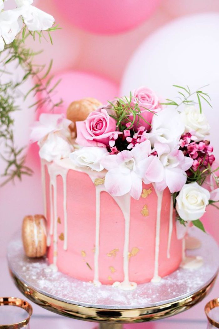 Tea Party Cake Ideas  Best 25 Tea party cakes ideas on Pinterest