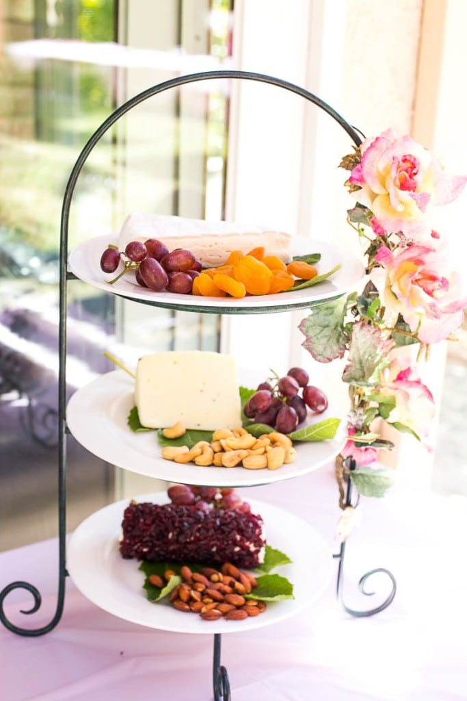 Tea Party Snack Ideas  A Princess Tea Party Dinner at the Zoo