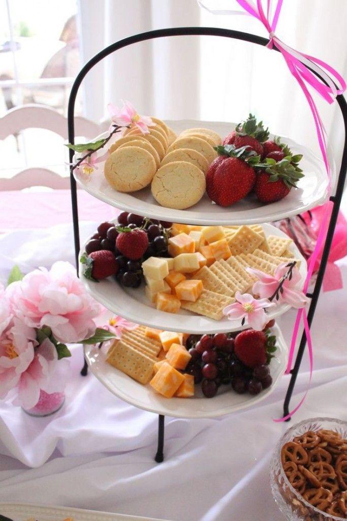 Tea Party Snack Ideas  Best 25 Tea party invitations ideas on Pinterest