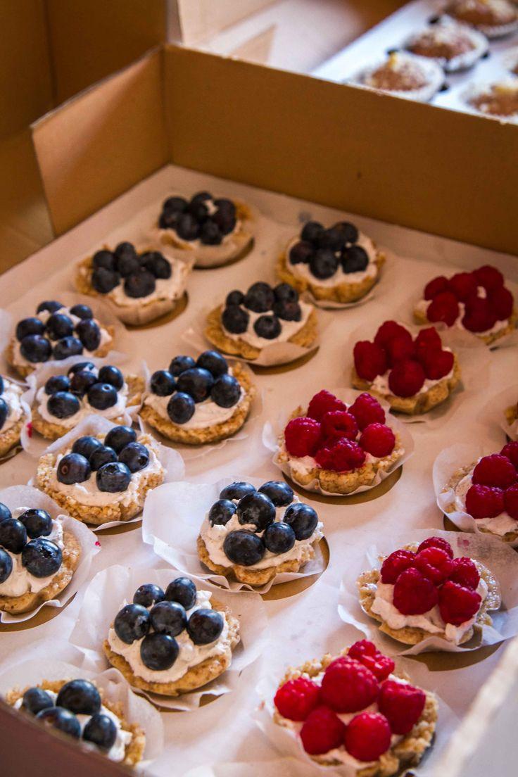 Tea Party Snack Ideas  25 best ideas about Tea party snacks on Pinterest
