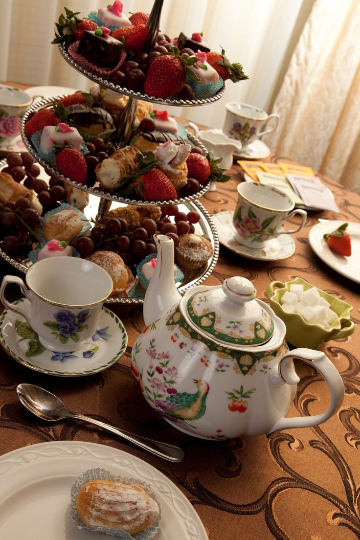Tea Party Snack Ideas  17 Best images about Good night Moon Baby Shower on