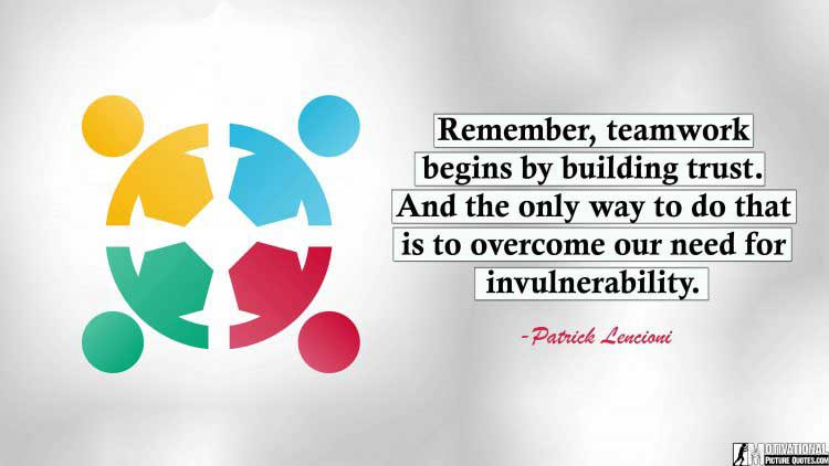 Team Building Motivational Quotes  20 Inspirational Team Quotes