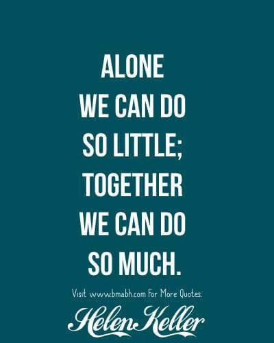 Team Building Motivational Quotes  1000 Teamwork Quotes on Pinterest