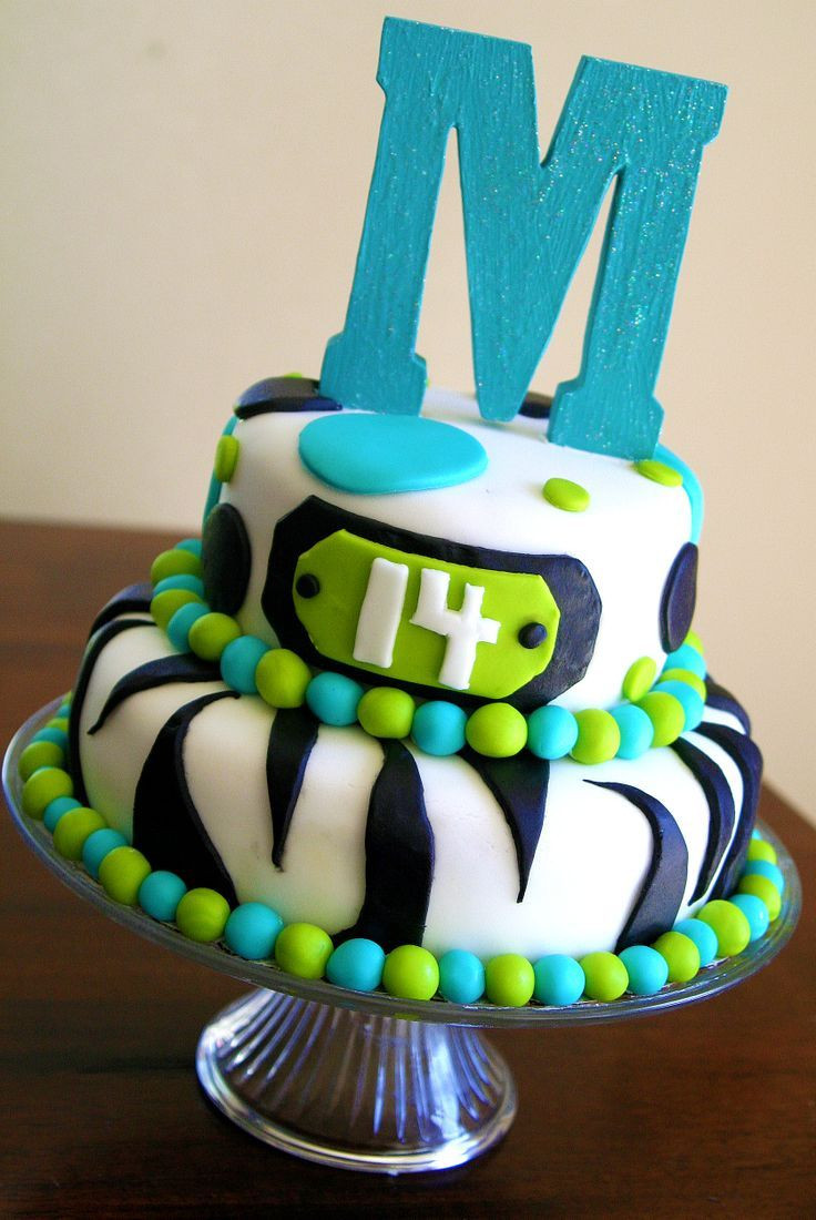 Teenage Birthday Cakes Ideas  1000 ideas about Teen Girl Cakes on Pinterest