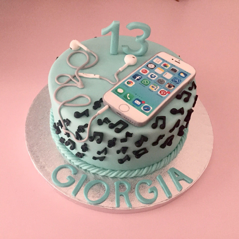 Teenage Birthday Cakes Ideas  Torte per bambini en 2019 CAKES
