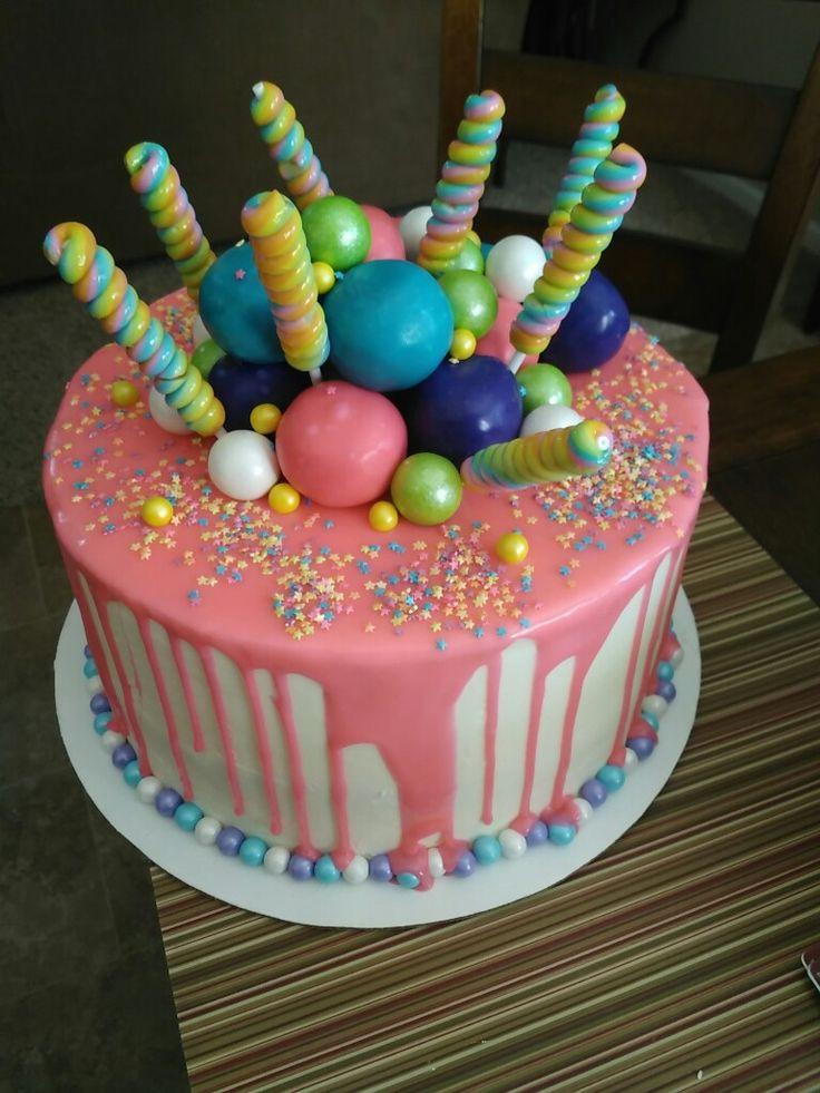 Teenage Birthday Cakes Ideas  Best 25 Teen girl cakes ideas on Pinterest