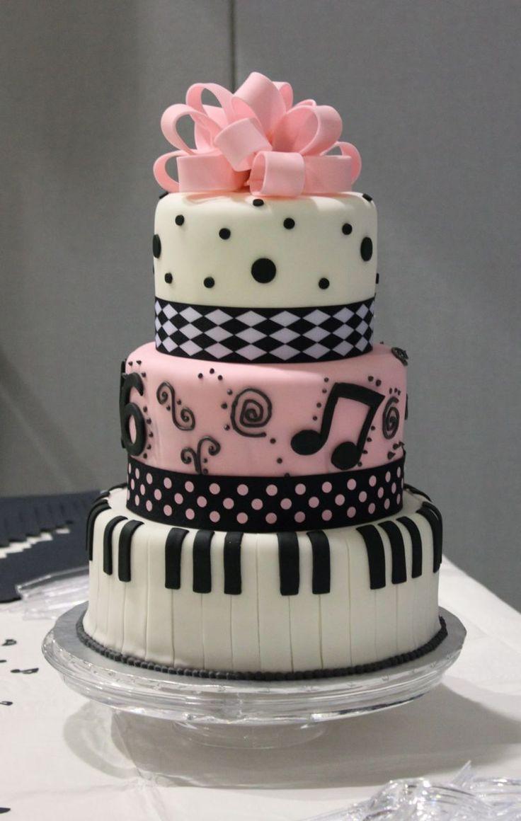 Teenage Birthday Cakes Ideas  Best 25 Teen birthday cakes ideas on Pinterest