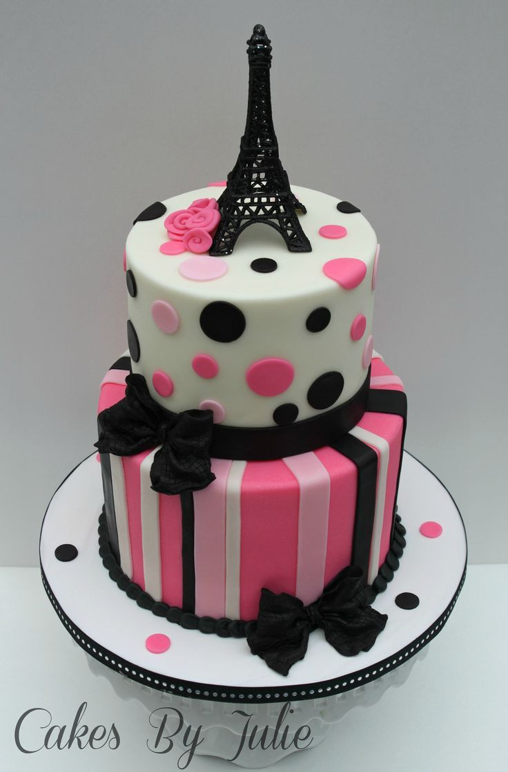 Teenage Birthday Cakes Ideas  Girl Birthday Cakes Pinterest Teen Birthday Cakes