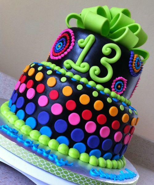 Teenage Birthday Cakes Ideas  Pin by Chloe Hood on pastries in 2019