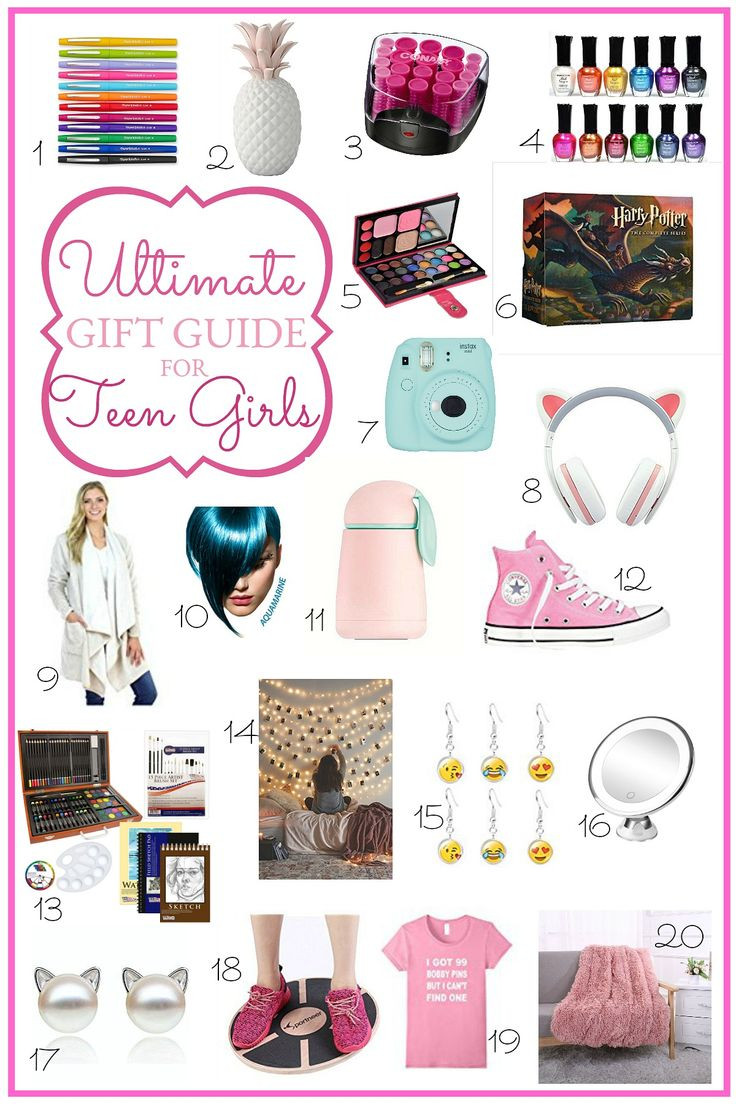 Teenage Girlfriend Gift Ideas  25 unique 17 year old christmas ts ideas on Pinterest