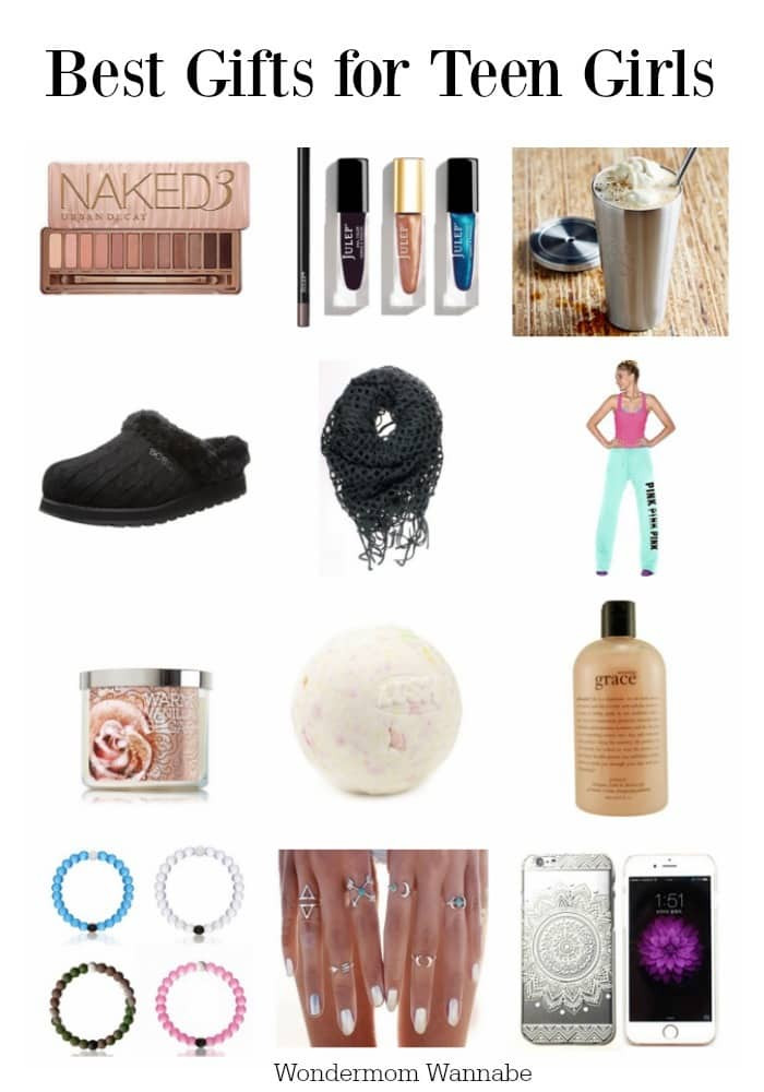 Teenager Gift Ideas For Girls  Best Gifts for Teen Girls