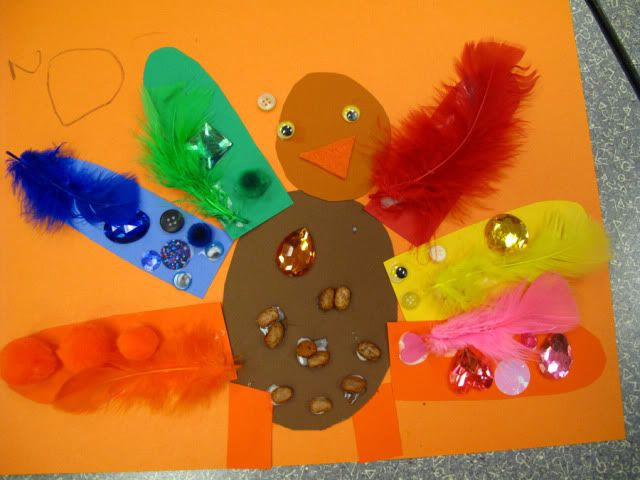 Thanksgiving Art Projects For Preschoolers  323 best images about Thanksgiving crafts activities on