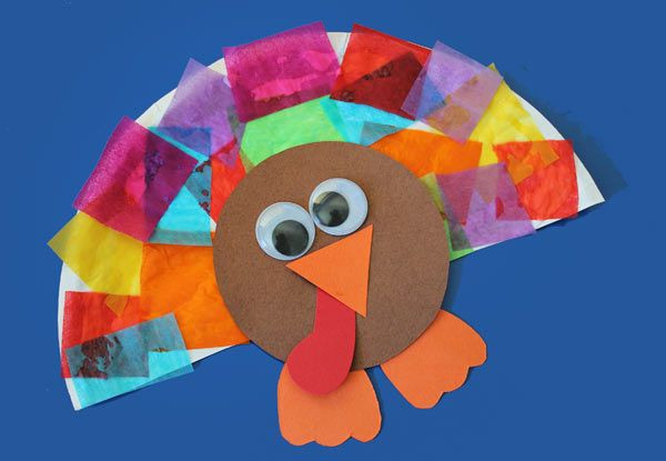 Thanksgiving Art Projects For Preschoolers  Crafts Actvities and Worksheets for Preschool Toddler and