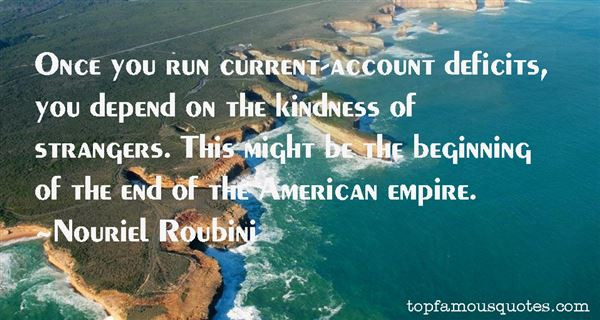 The Kindness Of Strangers Quote  Kindness Strangers Quotes best 6 famous quotes about