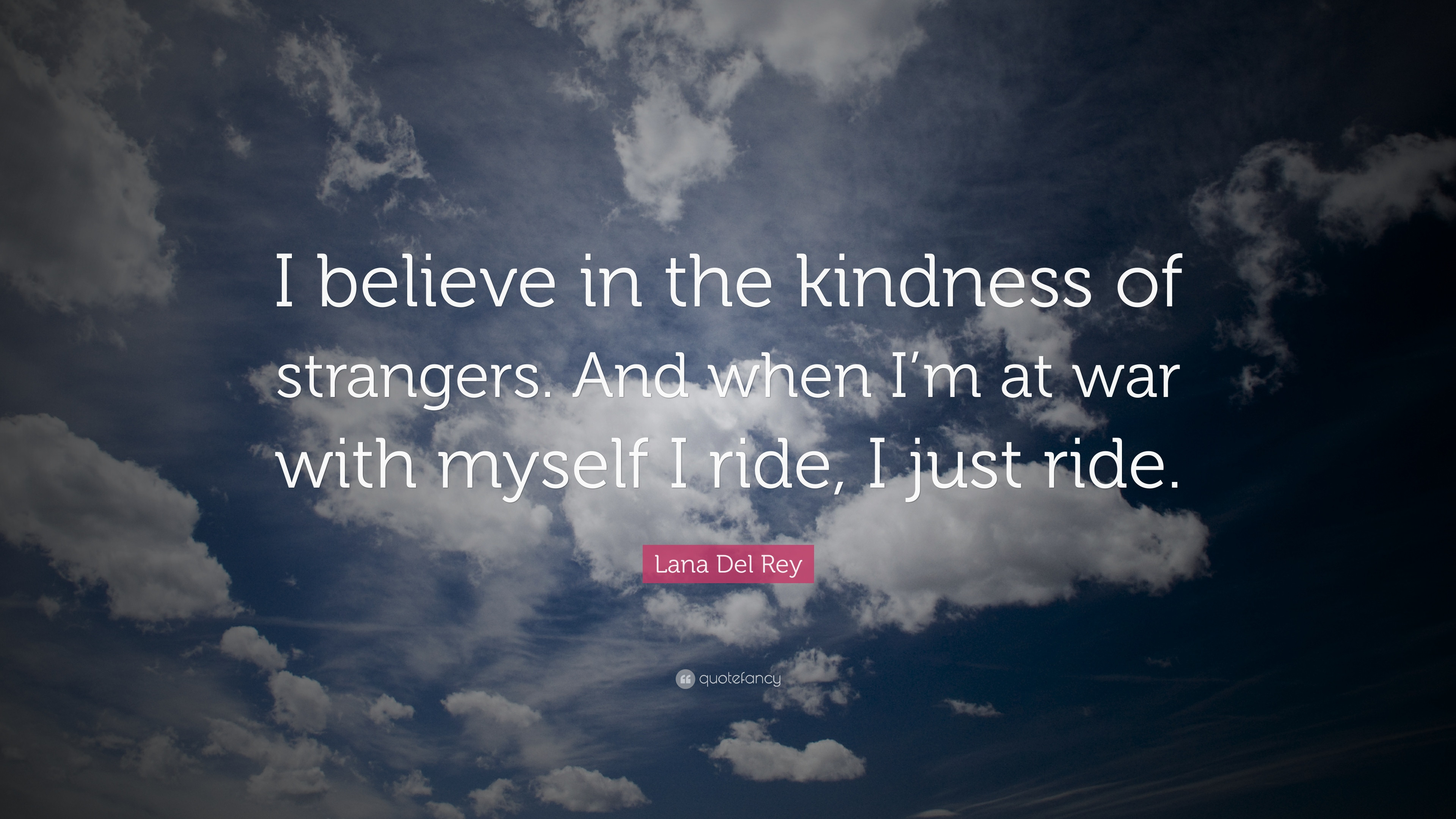 The Kindness Of Strangers Quote  Kindness Quotes 40 wallpapers Quotefancy