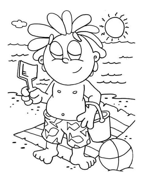 Toddler Learning Coloring Sheets Free  Free Printable Kindergarten Coloring Pages For Kids