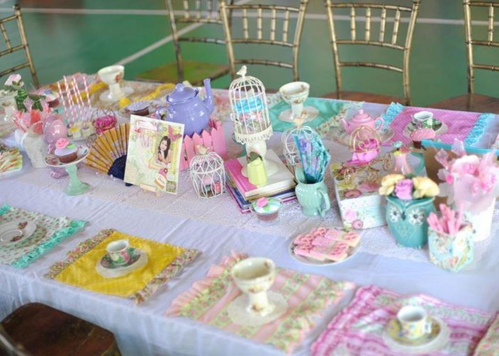 Toddler Tea Party Ideas  How to Host a Kids Tea Party or a Classic e