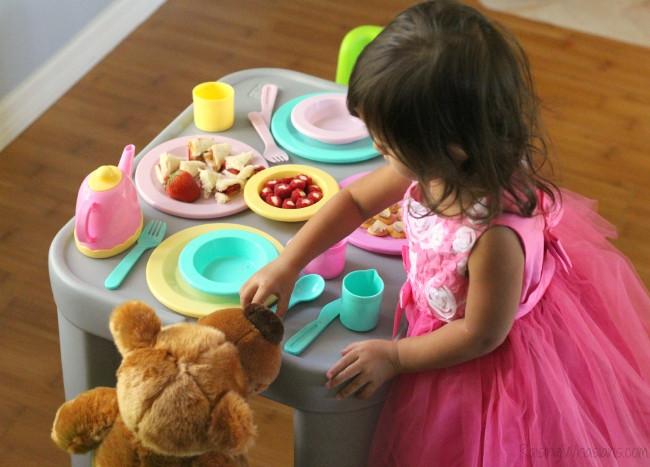 Toddler Tea Party Ideas  Ultimate Toddler Tea Party Ideas Raising Whasians