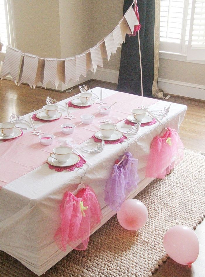 Toddler Tea Party Ideas  Top 25 ideas about Toddler Birthday Parties on Pinterest