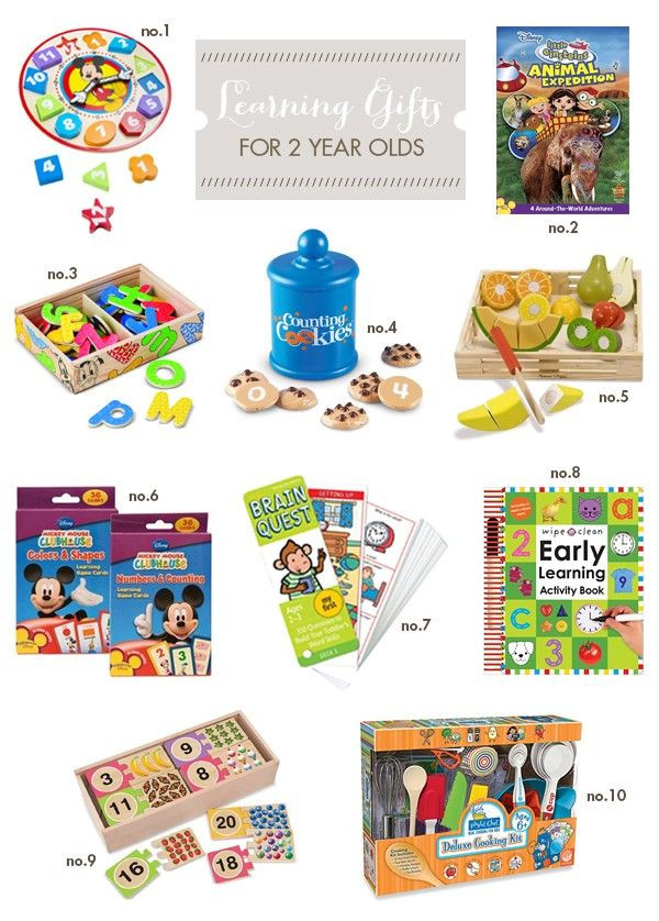 Two Year Old Birthday Gift Ideas  Best 25 2 year old ts ideas on Pinterest
