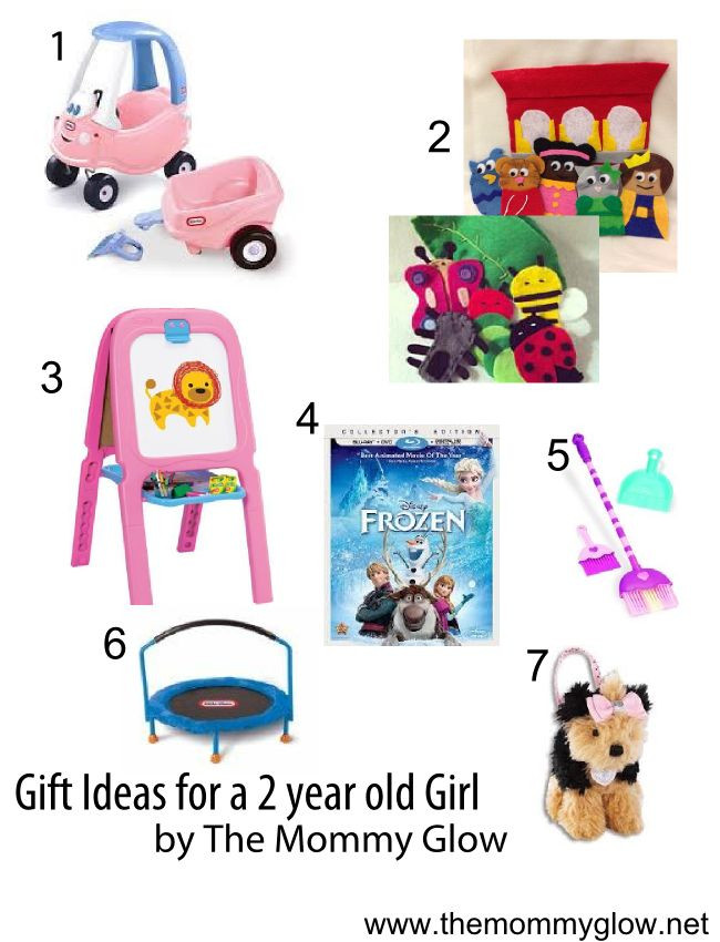 Two Year Old Birthday Gift Ideas  Best 25 2 year old girl ideas on Pinterest