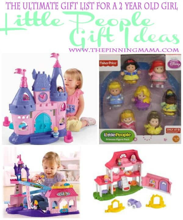 Two Year Old Birthday Gift Ideas  Best Gift Ideas for a 2 Year Old Girl