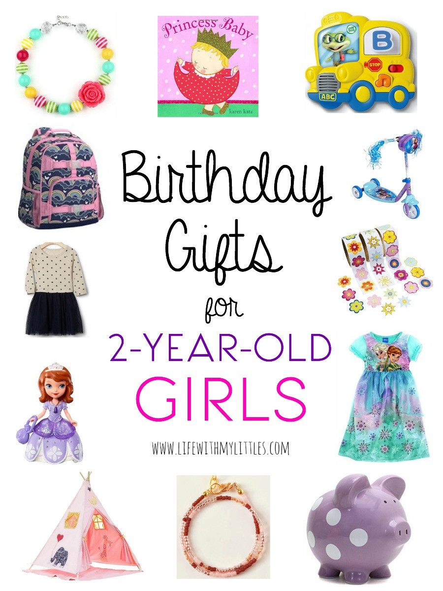 Two Year Old Birthday Gift Ideas  Birthday Gifts for 2 Year Old Girls Life With My Littles